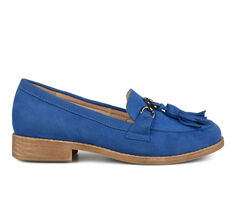 Women's Journee Collection Capri Loafers