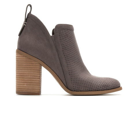 Women's Madden Girl Evita Booties