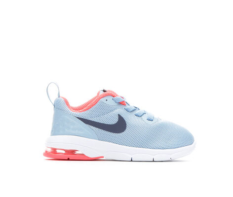 Girls' Nike Infant Air Max Motion Low Sneakers