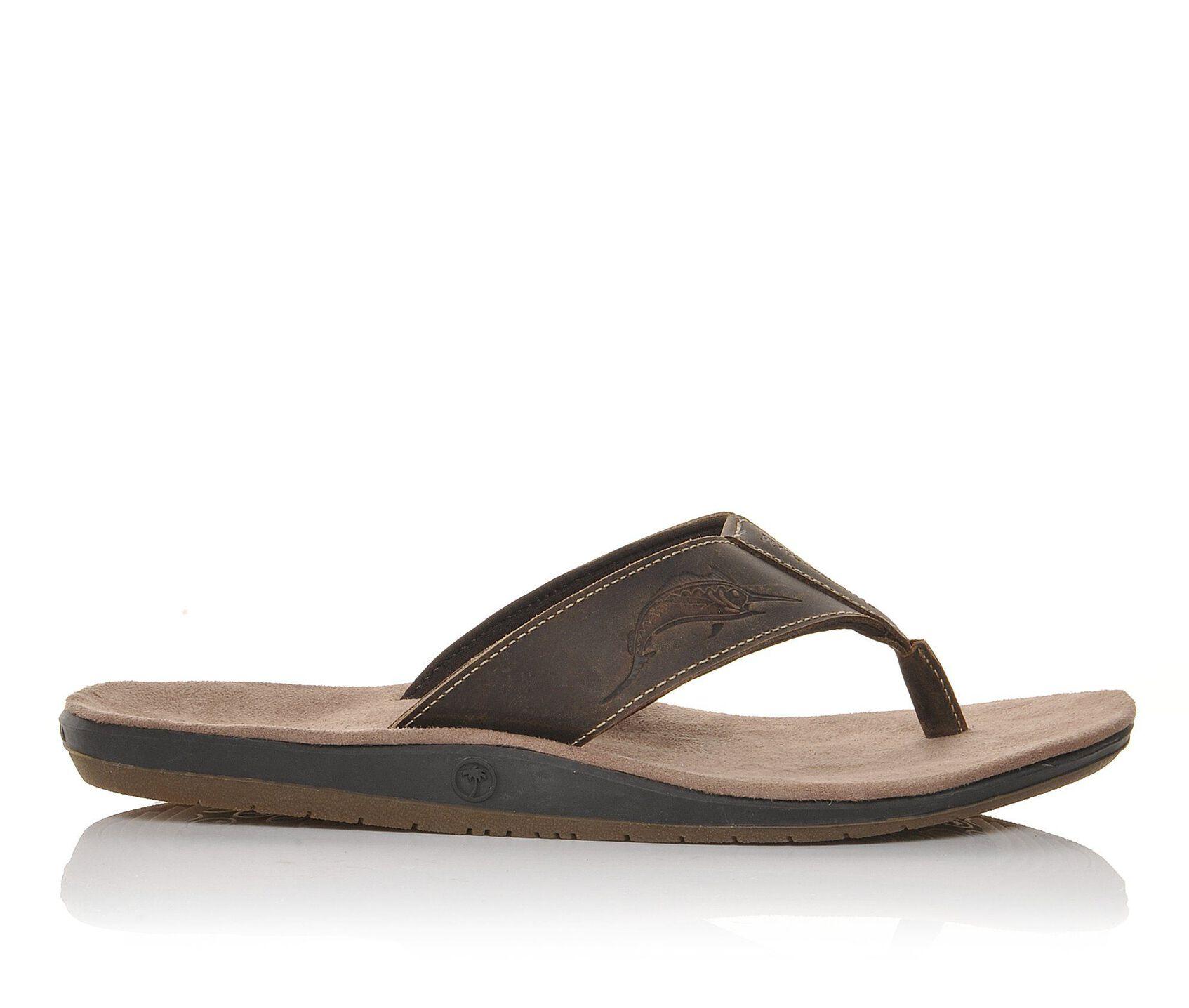 34538d57d Men's Margaritaville Marlin Thong Flip-Flops