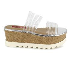Women's Unionbay Zeus Flatform Sandals