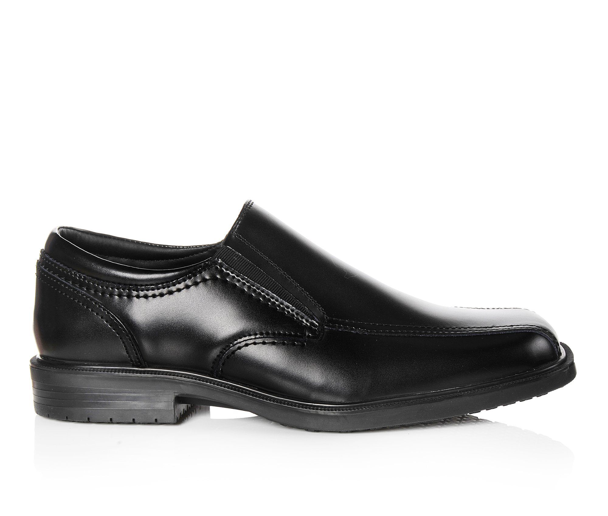 Images Mens Dockers Society Slip Resistant Safety Shoes