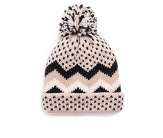 Muk Luks Women's Cable Slouch Beanie