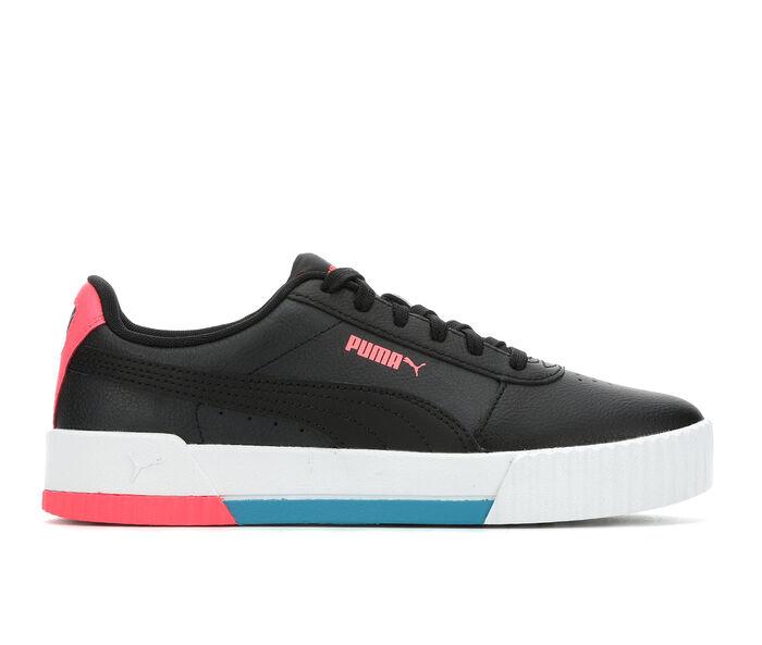 Women's Puma Carina L Tennis Shoes