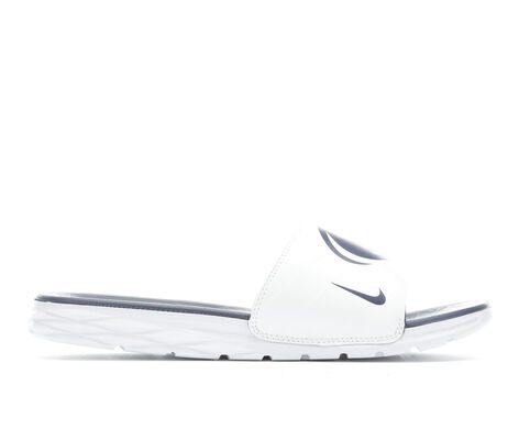 Men's Nike Benassi Solarsoft College Sport Slides