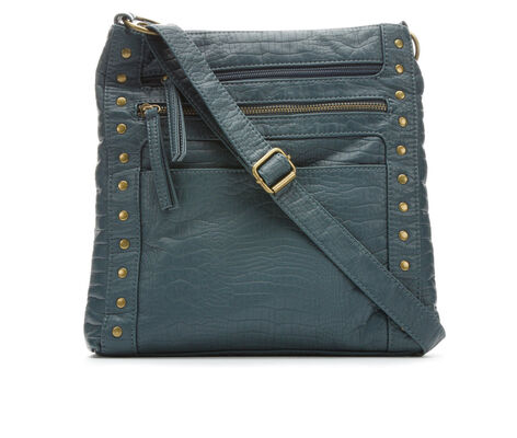 Bueno Of California Multi Pocket Crossbody