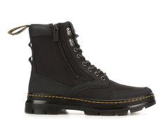 Men's Dr. Martens Combs Zip Boots