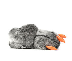 Capelli New York Little Kid & Big Kid Claw Slippers