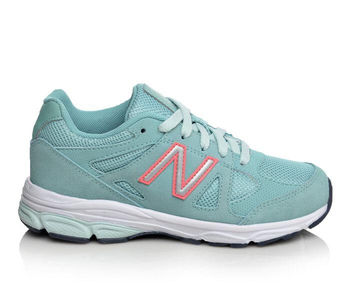 Girls' New Balance KJ888GGP 10.5-3 Girls Running Shoes