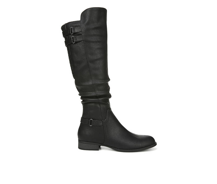 Women's LifeStride Faunia Riding Boots