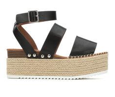 Women's Soda Alpine Flatform Sandals