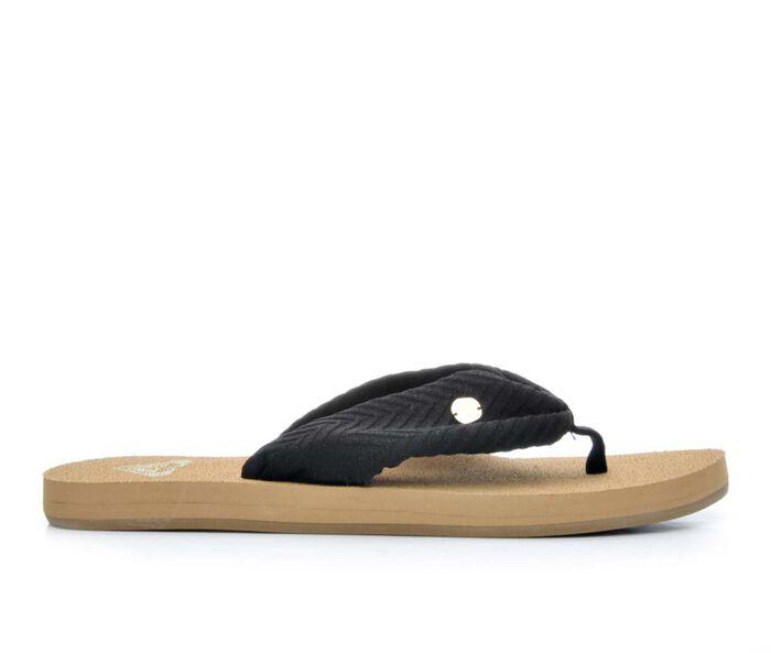 Women's Roxy Sand Dune Flip-Flops