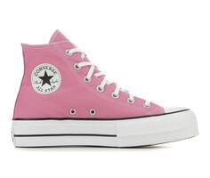 Women's Converse Chuck Taylor Seasonal Lift High-Top Platform Sneakers