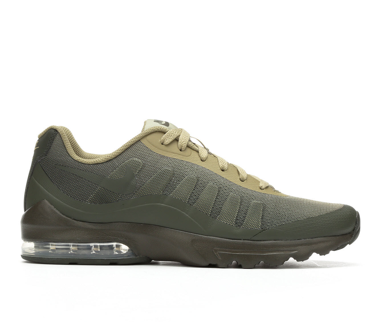 nike air max invigor size 6