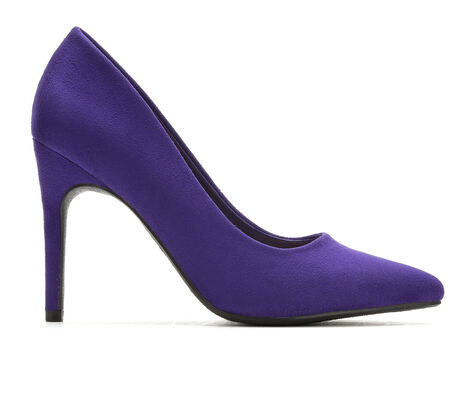 Women's Y-Not Euclid Pumps