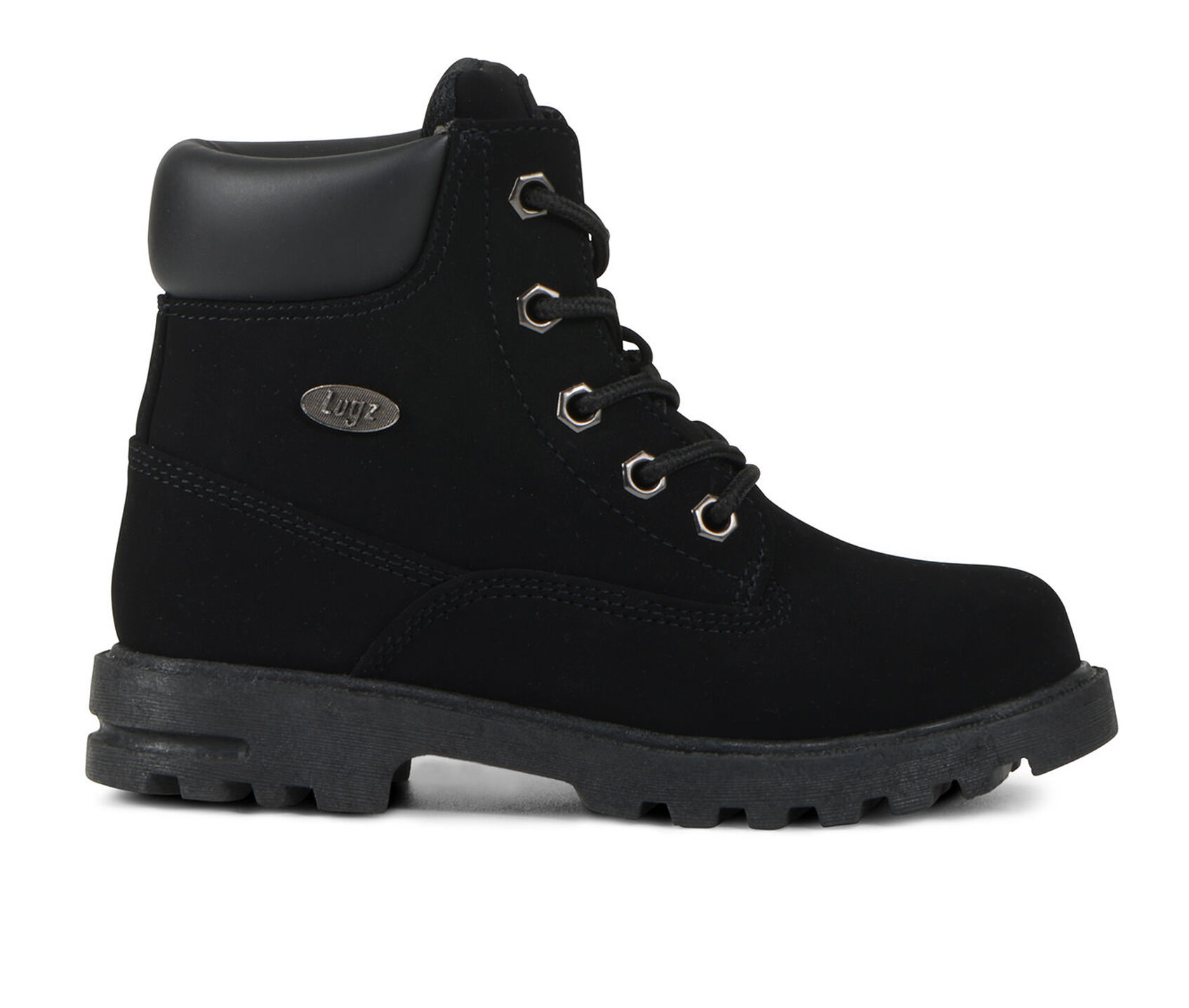 sale online release date release date: Boys' Lugz Little Kid Empire Hi Water Resistant Boots