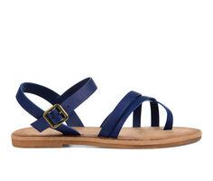 Women's Journee Collection Vasek Sandals