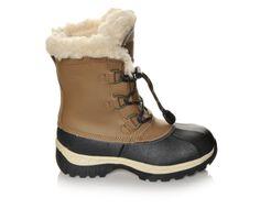Girls' Bearpaw Kelly 13-5 Boots