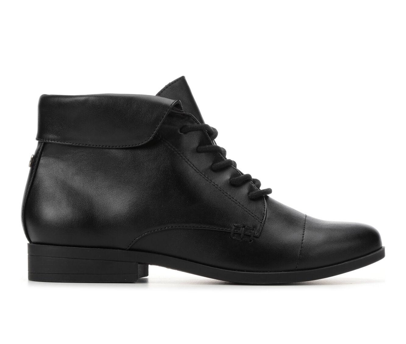 Wholesale Online store Women's Gloria Vanderbilt Claudette Booties Black