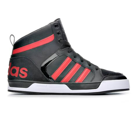 Men's Adidas Raleigh Mid 9TIS Retro Sneakers