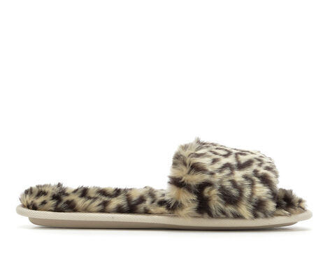 Women's Jessica Simpson Furry Slide
