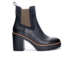 Women's Chinese Laundry Good Day Platform Boots