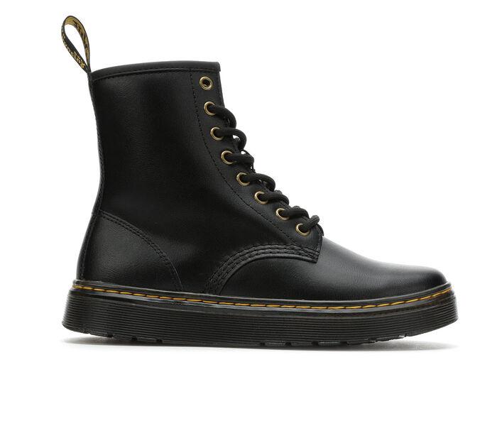 Women's Dr. Martens Zavala Combat Boots
