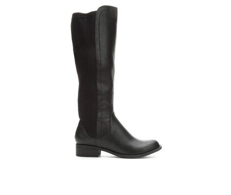 Women's Solanz Veronica Riding Boots