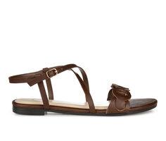 Women's Journee Collection Jalia Flat Sandals