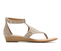 Women's Vintage 7 Eight Melissa Wedge Sandals