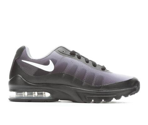 Boys' Nike Air Max Invigor Print 3.5-7 Athletic Sneakers