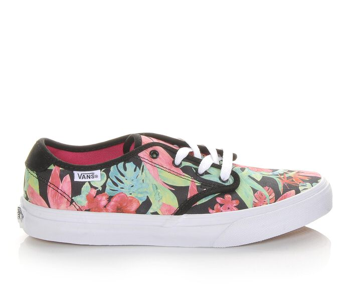 Girls' Vans Camden Skate Shoes