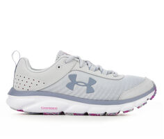 Women's Under Armour Charged Assert 8 Marble Running Shoes