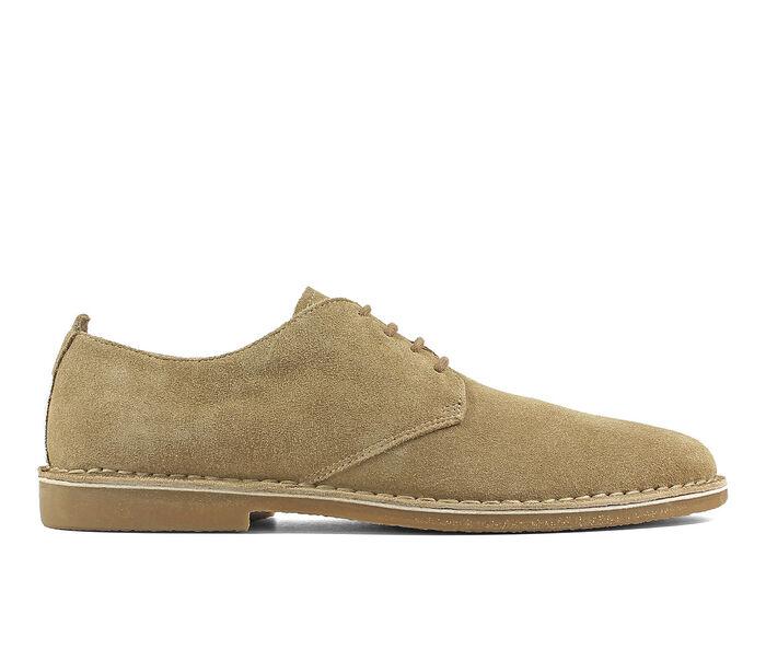 Men's Nunn Bush Gordy Plain Toe Oxford Dress Shoes