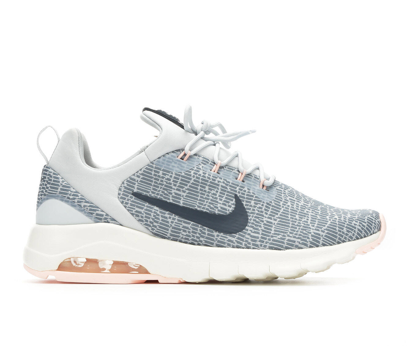 nike womens air max motion racers