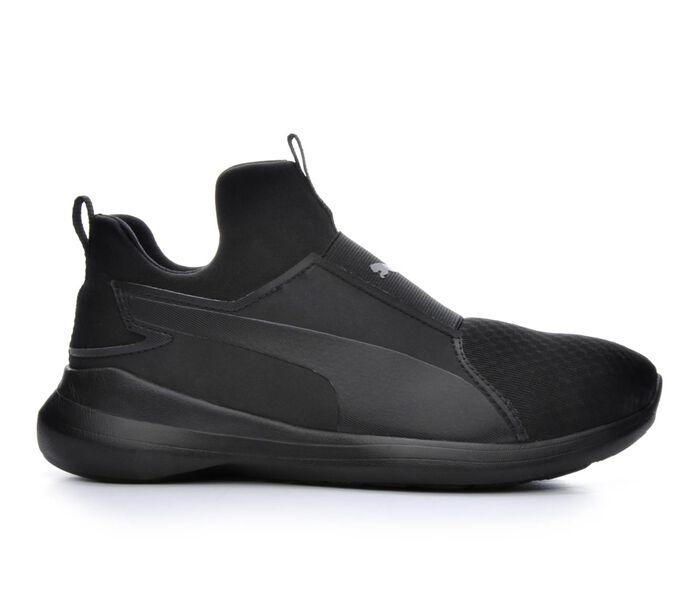 c92c4ad689099b Women  39 s Puma Rebel High Top Slip-On Sneakers