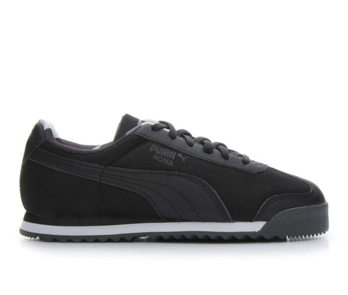 Boys' Puma Roma Basic Geo Camo PS 10.5-3.5 Sneakers