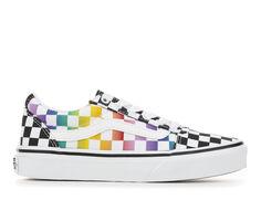 Girls' Vans Little Kid & Big Kid Ward Skate Shoes