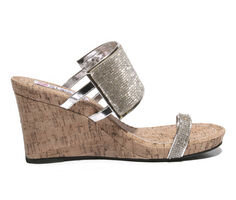 Women's 2 LIPS TOO Too Milo Wedges