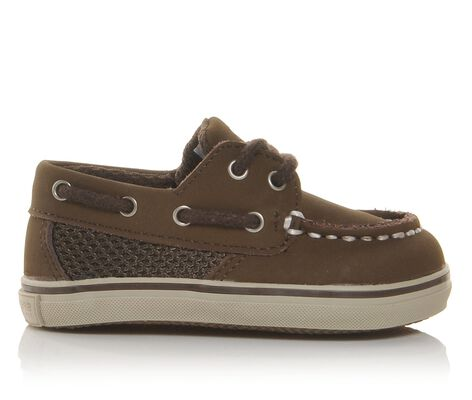 Boys' Sperry Prewalk Intrepid Boys Boat Shoes
