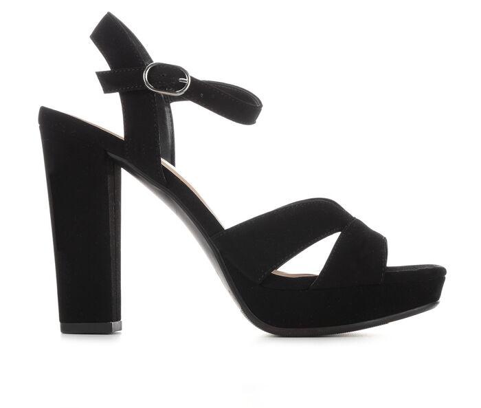 Women's Y-Not Count Dress Sandals