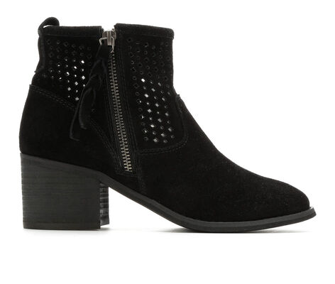 Women's Vintage 7 Eight Soared Booties