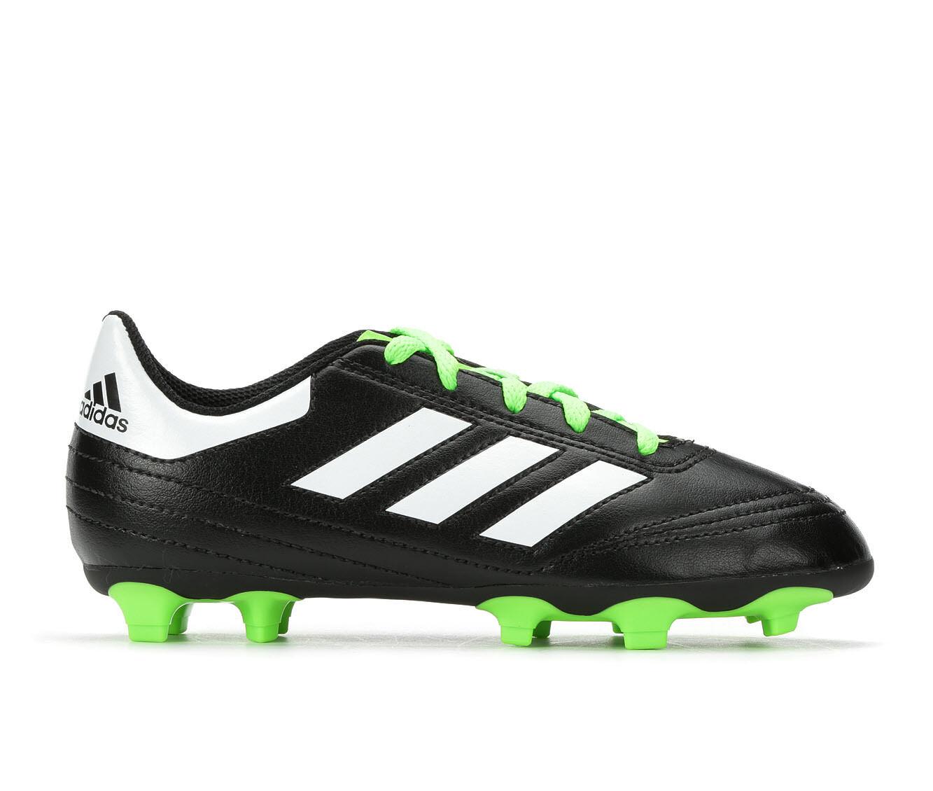 5a1f94ce9189 ... official kids adidas little kid big kid goletto vi fg soccer cleats  shoe f7e83 bdcc4