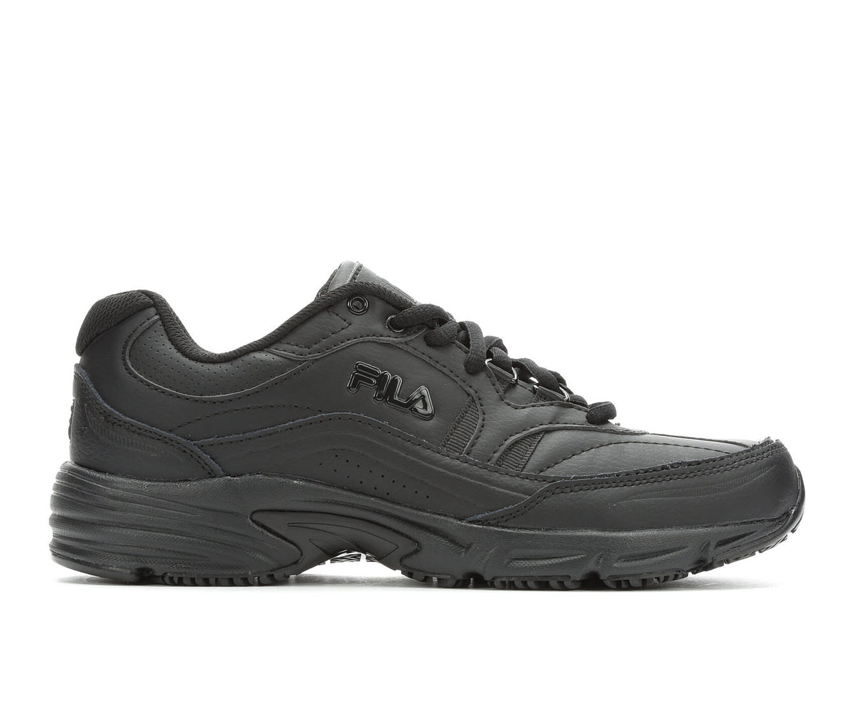 5fdb65c9 Men's Fila Memory Workshift Safety Shoes | Shoe Carnival