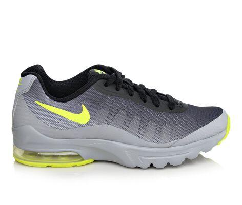 Boys' Nike Air Max Invigor 3.5-7 Running Shoes
