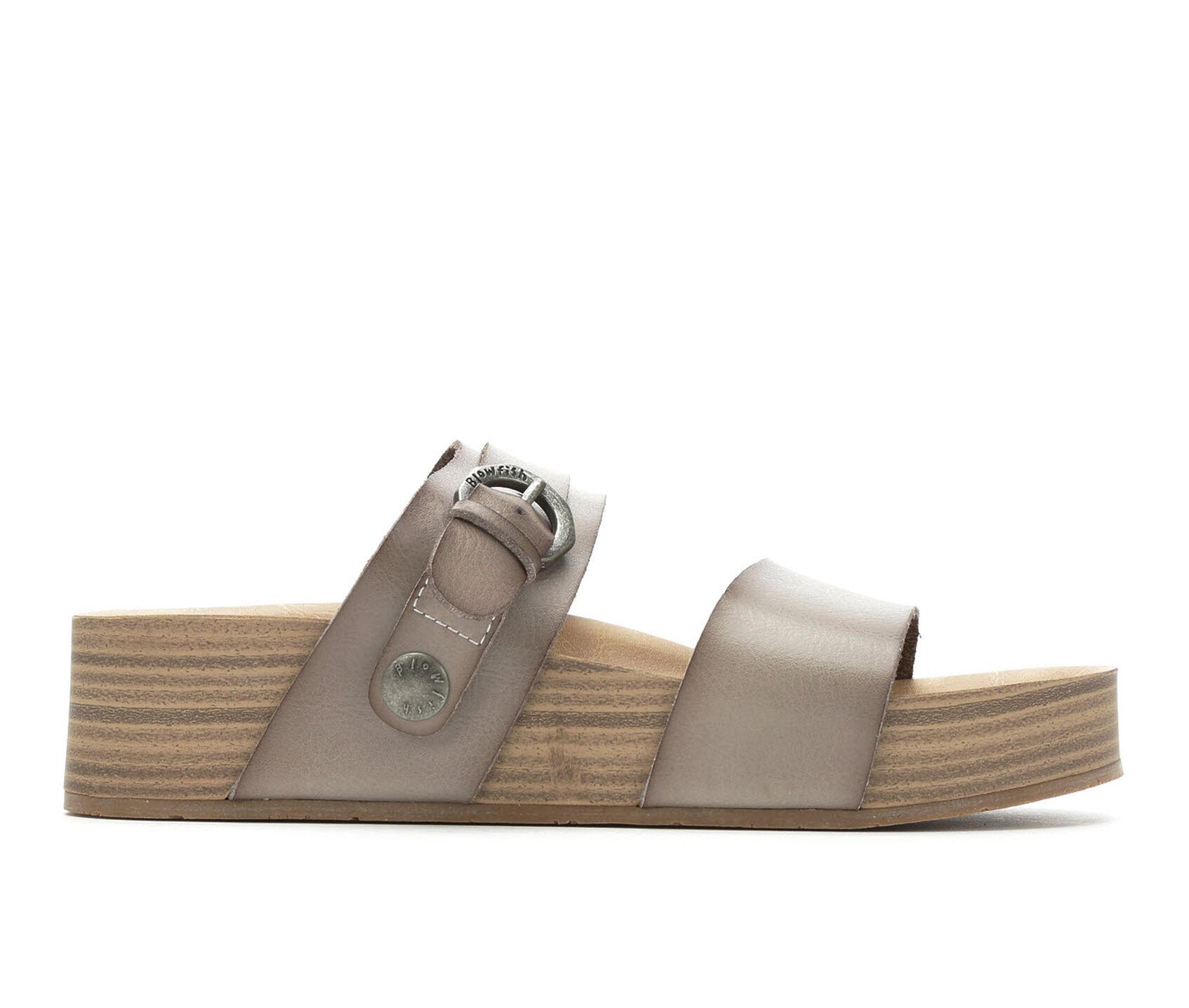 b1ba28d95328d Women's Blowfish Malibu Marge Flatform Sandals