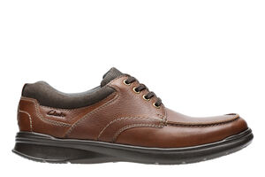 Men's Clarks Cotrell Edge Casual Shoes