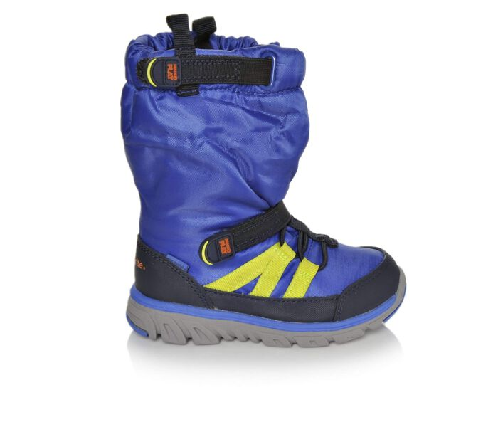 Kids' Stride Rite Infant Made 2 Play Sneaker Boot 9-12 Winter Boots