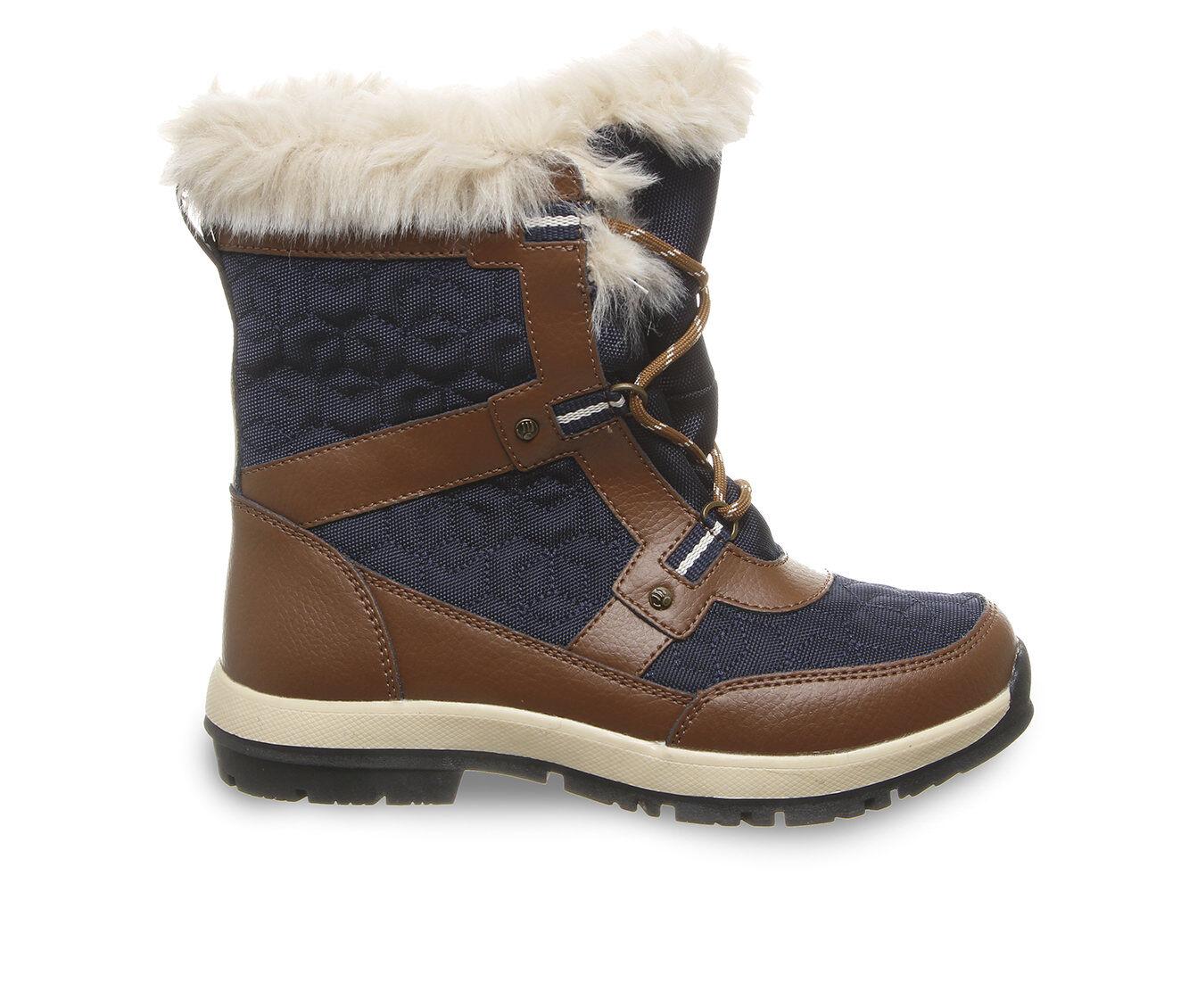 Women's Bearpaw Marina Winter Boots Hickory