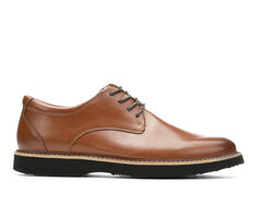Men's Walkmaster by Deerstags Plain Toe Dress Shoes